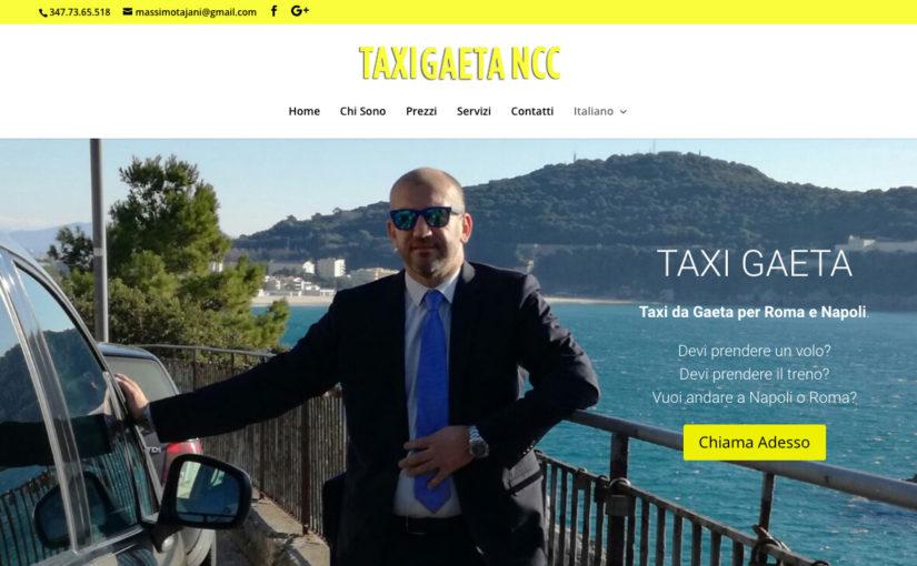 Taxi Gaeta